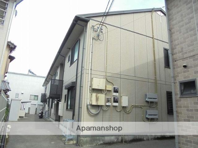 高知県高知市、円行寺口駅徒歩9分の築15年 2階建の賃貸アパート