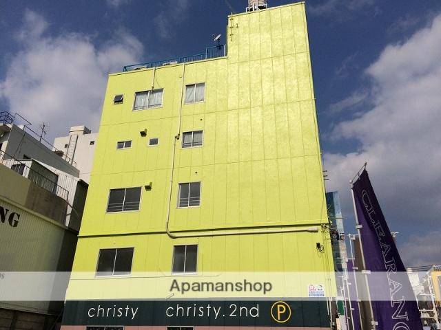 高知県高知市、堀詰駅徒歩3分の築42年 6階建の賃貸マンション