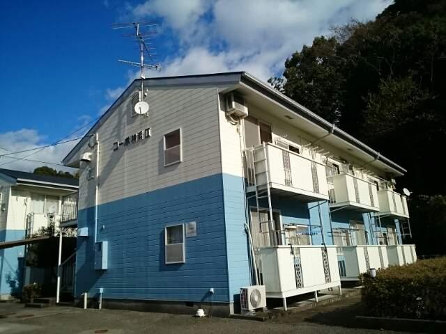 コーポ横浜Ⅱ