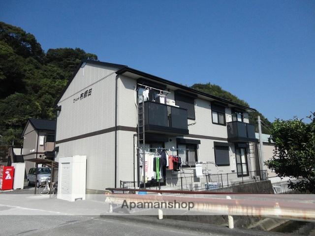 高知県高知市、布師田駅徒歩18分の築17年 2階建の賃貸アパート
