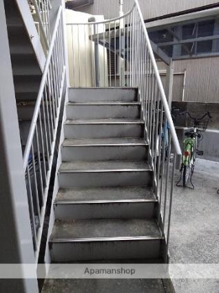 高知県高知市本宮町[1R/19.44m2]の共用部3