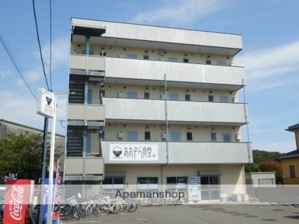 高知県高知市、土佐大津駅徒歩10分の築12年 4階建の賃貸マンション