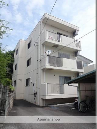 高知県高知市、入明駅徒歩12分の築11年 3階建の賃貸マンション