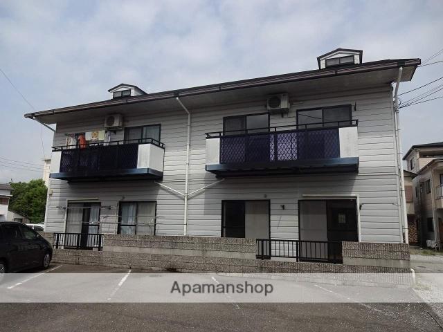 高知県高知市、曙町東町駅徒歩19分の築19年 2階建の賃貸アパート