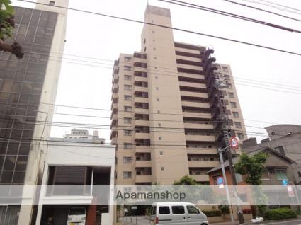 高知県高知市、高知駅徒歩5分の築33年 12階建の賃貸マンション