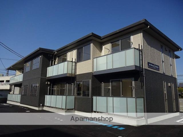 高知県高知市、曙町東町駅徒歩9分の新築 2階建の賃貸アパート