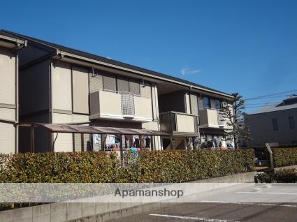 高知県高知市、桟橋通一丁目駅徒歩7分の築21年 2階建の賃貸アパート