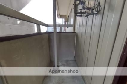 武田マンション(桟橋)[2K/36.8m2]のその他内装