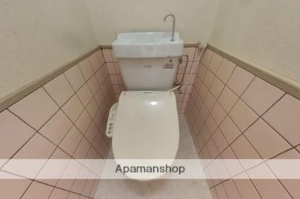 武田マンション(桟橋)[2K/36.8m2]のトイレ