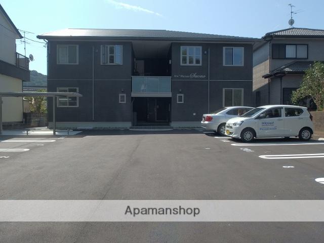 高知県高知市、土佐大津駅徒歩6分の新築 2階建の賃貸アパート