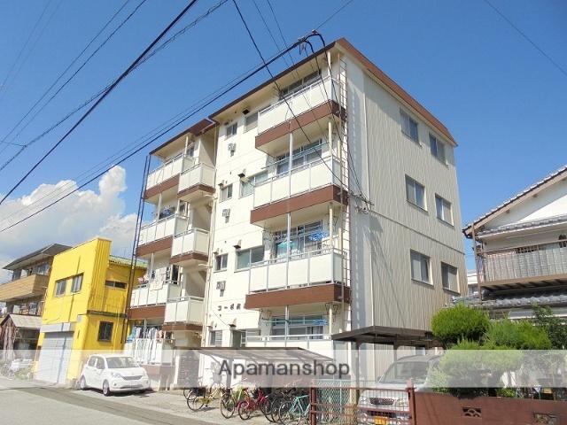 新着賃貸20:高知県高知市百石町3丁目の新着賃貸物件