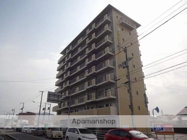 新着賃貸5:高知県高知市高須東町の新着賃貸物件
