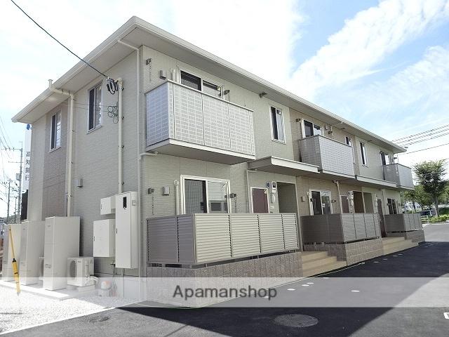 新着賃貸12:高知県高知市鴨部高町の新着賃貸物件