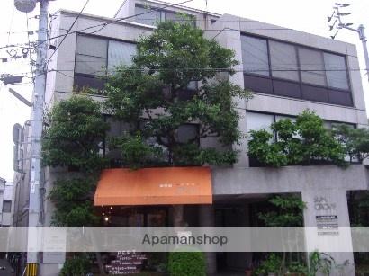 高知県高知市、枡形駅徒歩6分の築32年 3階建の賃貸マンション