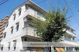 高知県高知市、旭駅前通駅徒歩6分の築22年 3階建の賃貸マンション
