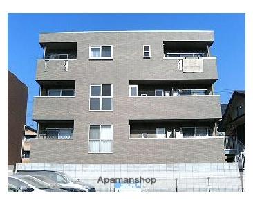 高知県高知市、高知駅徒歩5分の築13年 4階建の賃貸マンション