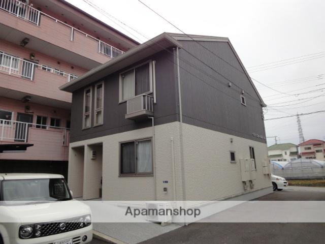 高知県高知市、土佐一宮駅徒歩9分の築6年 2階建の賃貸アパート