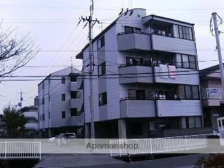 高知県高知市、舟戸駅徒歩9分の築23年 4階建の賃貸マンション