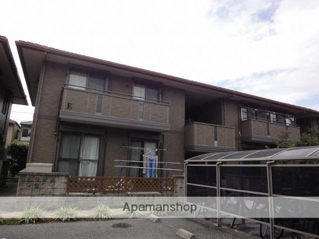 高知県高知市、円行寺口駅徒歩12分の築11年 2階建の賃貸アパート