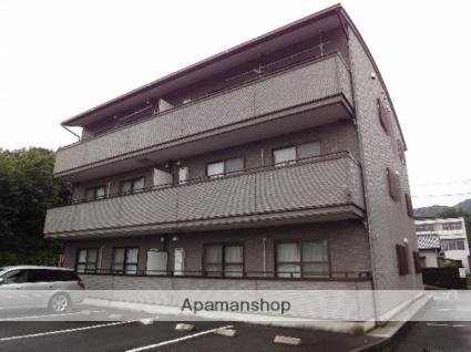 高知県高知市、円行寺口駅徒歩17分の築13年 3階建の賃貸アパート