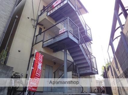 高知県高知市、入明駅徒歩15分の築16年 3階建の賃貸マンション