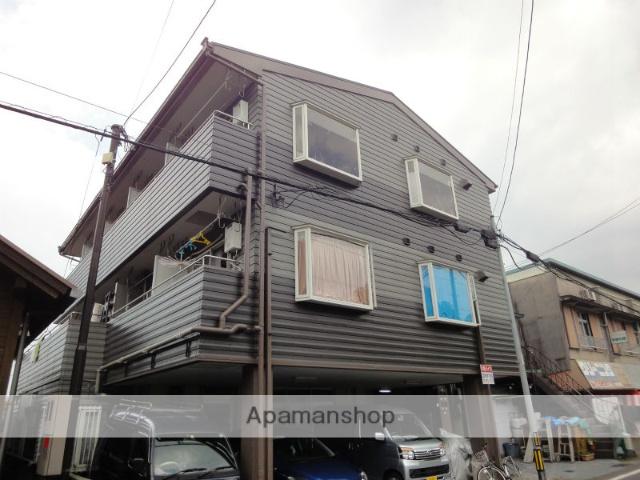 高知県高知市の築24年 3階建の賃貸マンション