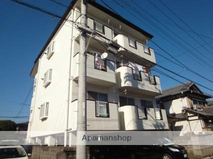 高知県高知市、西高須駅徒歩13分の築23年 4階建の賃貸マンション