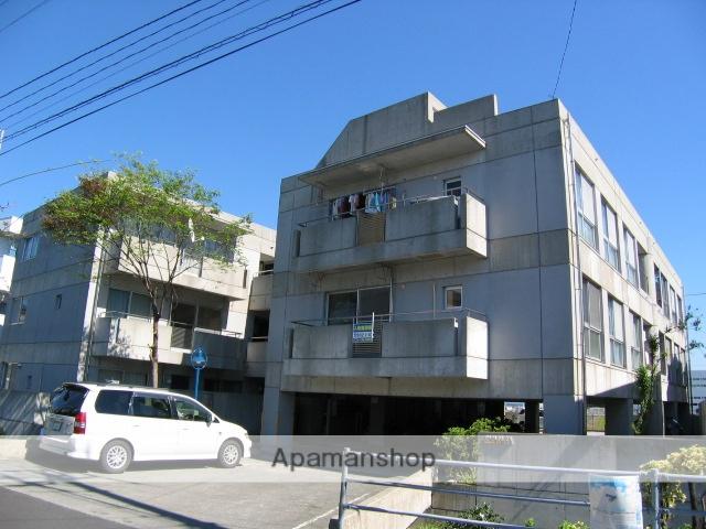 高知県高知市、田辺島通駅徒歩10分の築28年 3階建の賃貸マンション