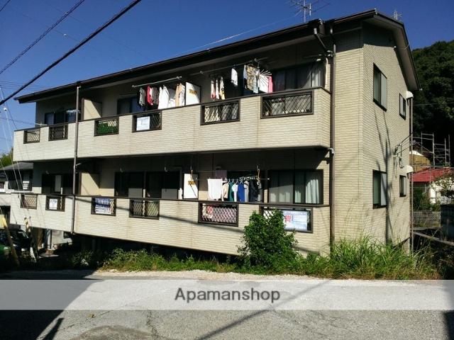 高知県高知市、北浦駅徒歩13分の築14年 3階建の賃貸マンション