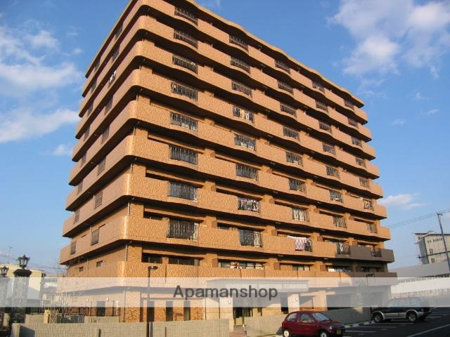 高知県高知市、介良通駅徒歩3分の築12年 10階建の賃貸マンション