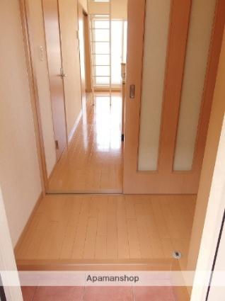 煉瓦の家 SAKURAI[1LDK/36.27m2]の内装1