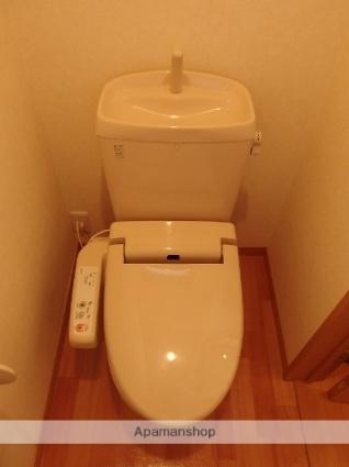 煉瓦の家 SAKURAI[1LDK/36.27m2]のトイレ