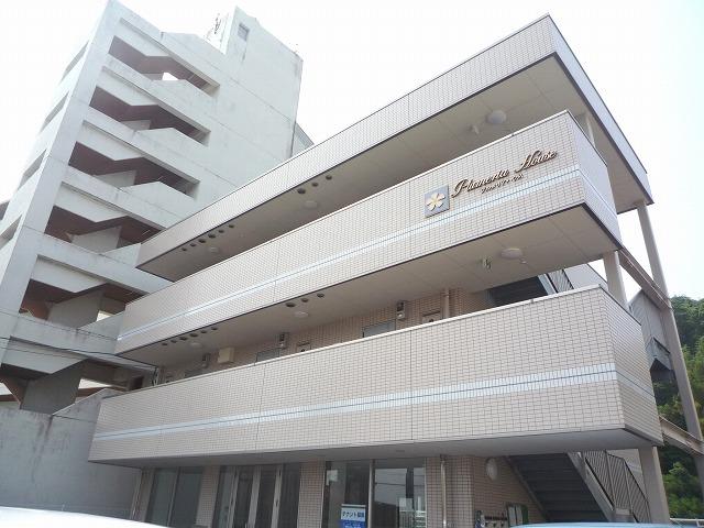 高知県高知市、土佐大津駅徒歩7分の築9年 3階建の賃貸マンション