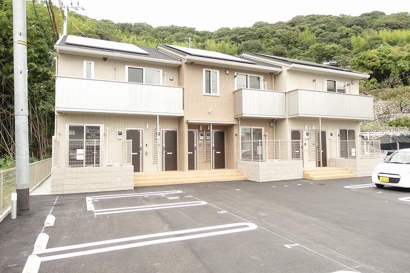 新着賃貸16:高知県高知市五台山の新着賃貸物件