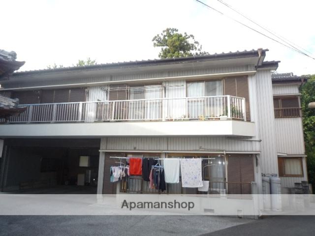 高知県南国市、後免西町駅徒歩3分の築26年 2階建の賃貸アパート