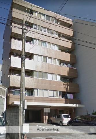 高知県高知市、入明駅徒歩6分の築34年 7階建の賃貸マンション