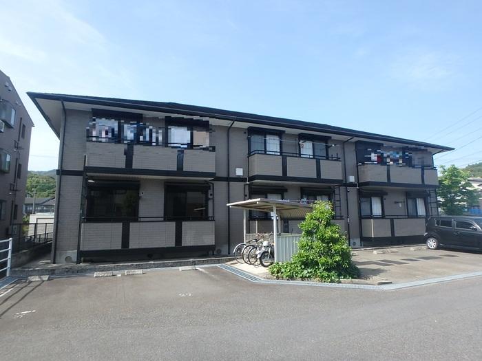 新着賃貸15:高知県高知市南久万の新着賃貸物件