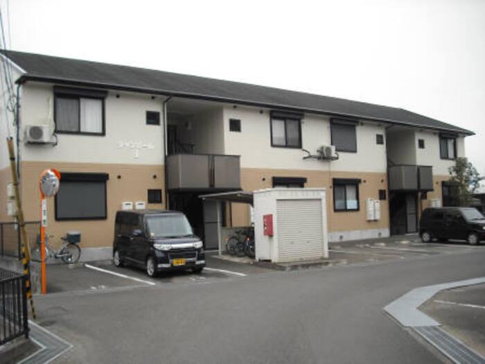 新着賃貸14:高知県高知市南久万の新着賃貸物件