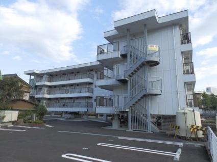 高知県高知市朝倉西町2丁目[1R/23.32m2]の外観