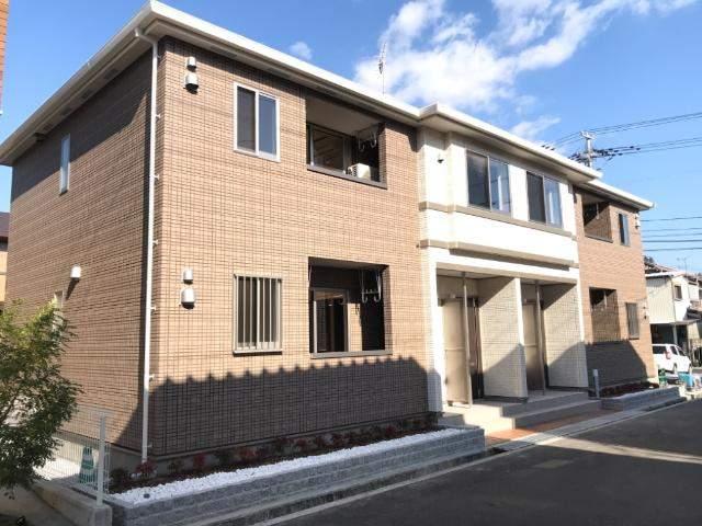 新着賃貸3:高知県高知市一宮中町1丁目の新着賃貸物件