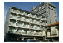 高知県高知市の築18年 8階建の賃貸マンション