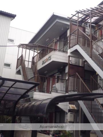 高知県高知市の築32年 3階建の賃貸マンション