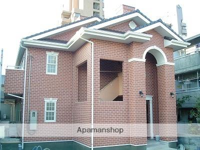 煉瓦の家 SAKURAI[1LDK/36.27m2]の外観1