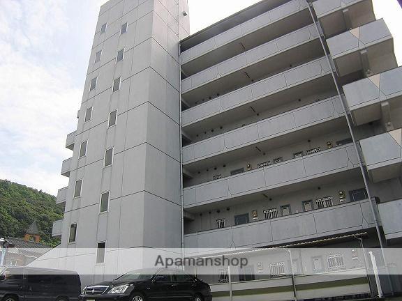 高知県高知市の築27年 7階建の賃貸マンション
