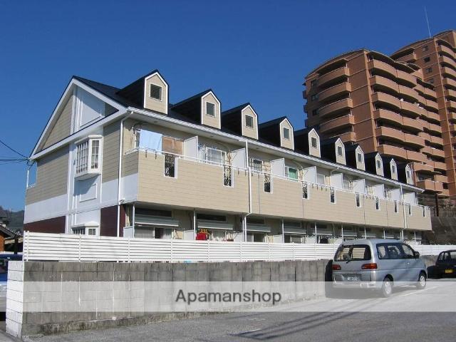 新着賃貸3:高知県高知市比島町2丁目の新着賃貸物件