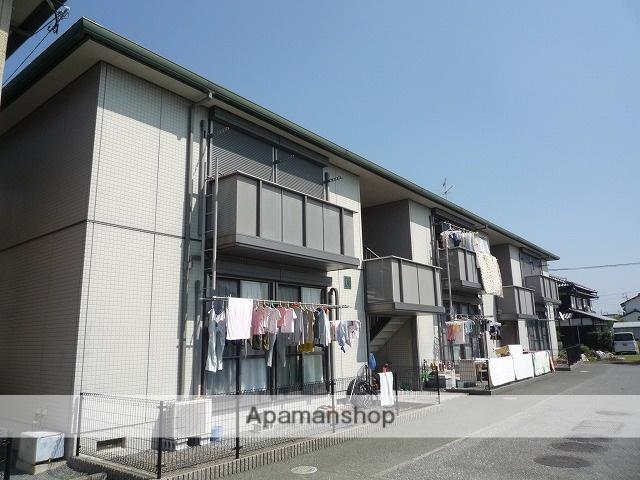 高知県南国市、篠原駅徒歩3分の築15年 2階建の賃貸アパート