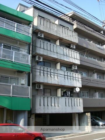 高知県高知市、梅の辻駅徒歩5分の築20年 5階建の賃貸マンション