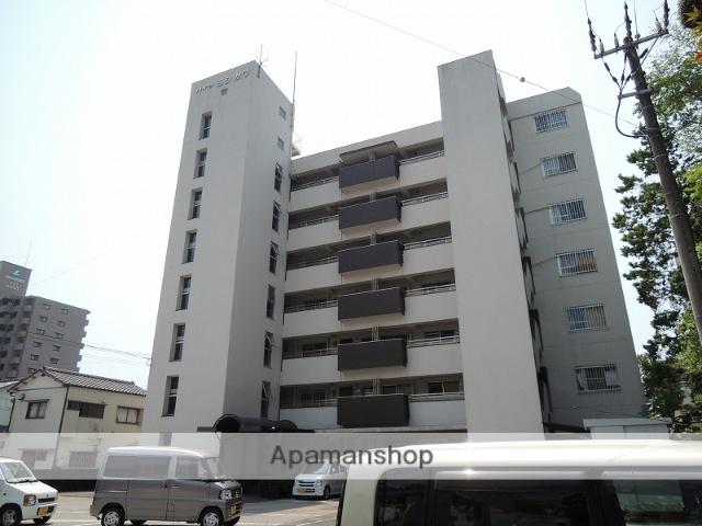 高知県高知市、介良通駅徒歩2分の築31年 7階建の賃貸マンション