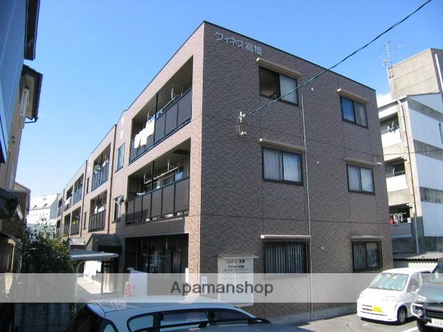 高知県高知市、介良通駅徒歩3分の築17年 3階建の賃貸マンション
