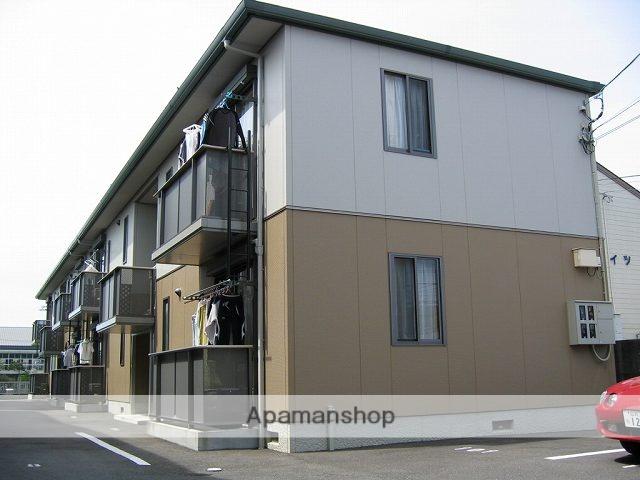 高知県高知市、北浦駅徒歩9分の築12年 2階建の賃貸アパート